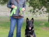 Marian Pott and GSD