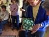 Jo Ann Calloway, Linda Knowles, Anita Aborn, Dick Symons
